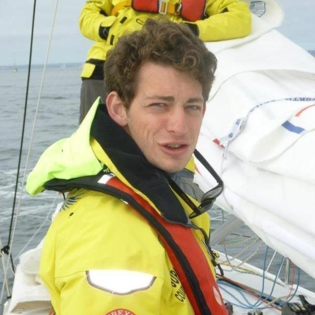 Bertrand Joab-Cornu