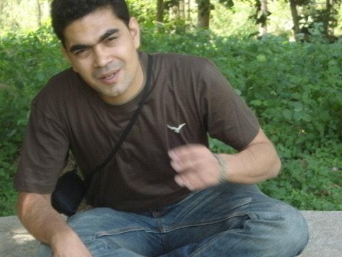 Ram Mohan M