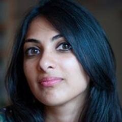 Veena Vasudevan