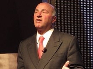 Kevin No'Leary