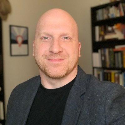 Aaron Edgell