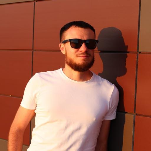 Bohdan Vorona