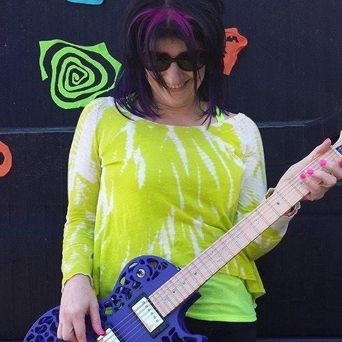 Abby Fichtner
