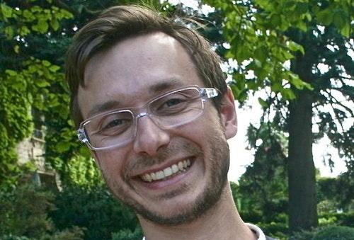 Martin Bailie