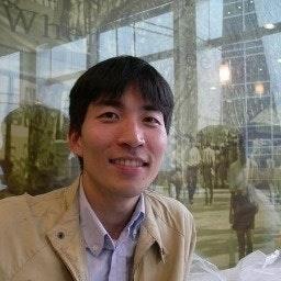 Sangyong Gwak
