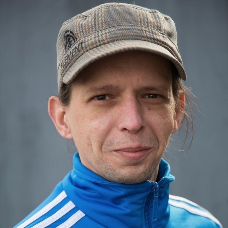 Sascha Turowski