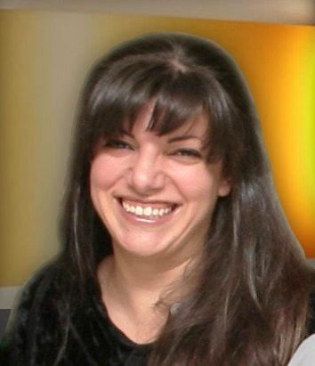 Elif Bugdaycioglu