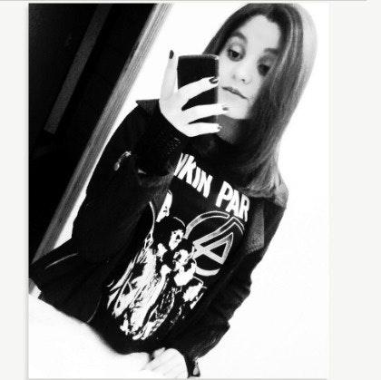 Ariadne Camargo♥