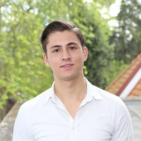 Jerre Baumeister