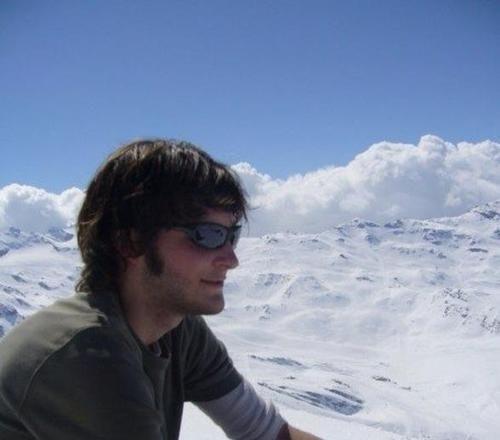 Alex Morgia