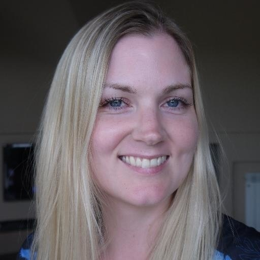 Katrina Hopewell