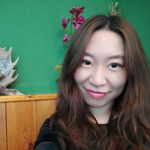 Caroline Luo(Wechat:smilemiao77)
