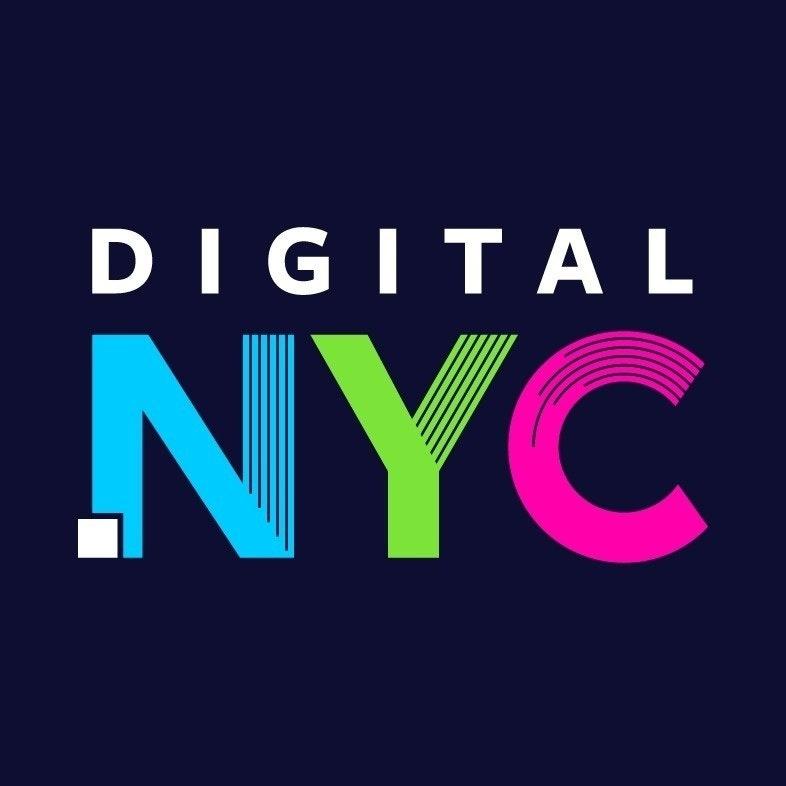 #DigitalNYC