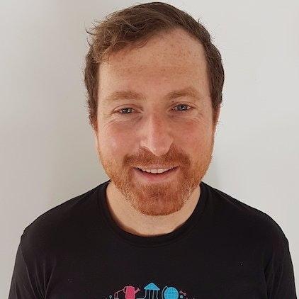 Tim Shnaider