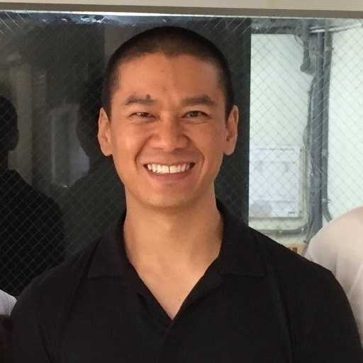 Andy Chou