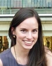 Katharine Hirst