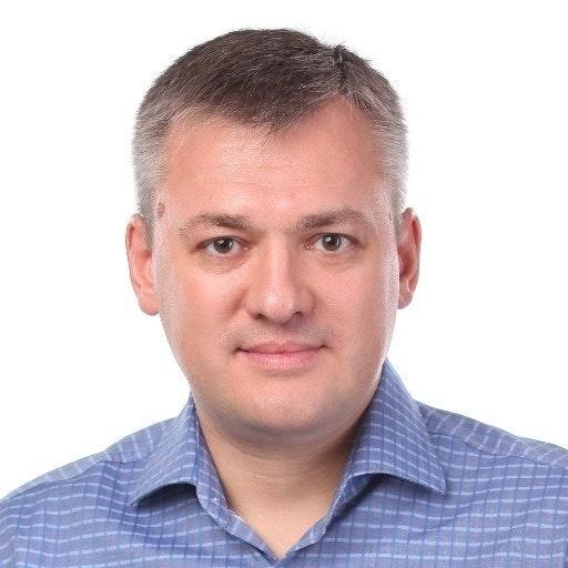 Sergei Kovalenko