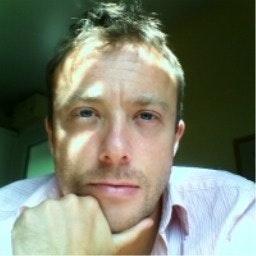 Peter Mackness