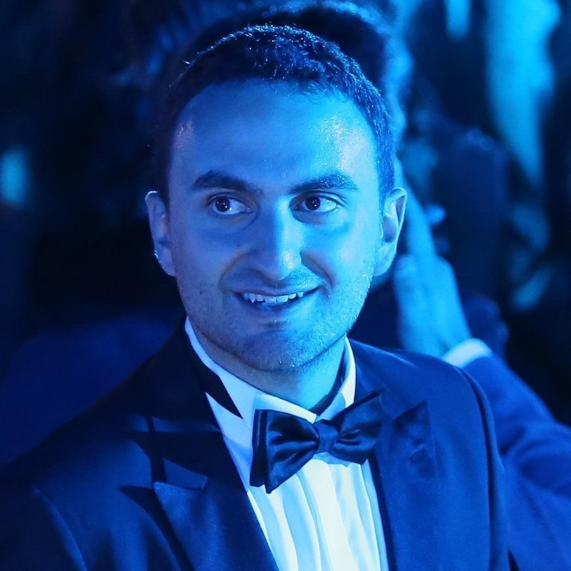 Mark Daher