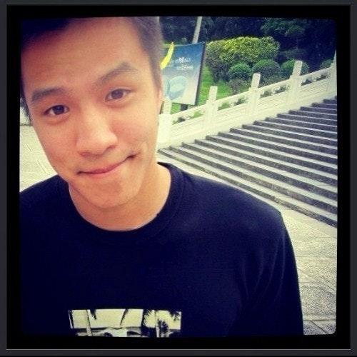 Stephen Chung