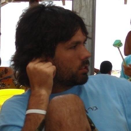 Nacho Basaldúa
