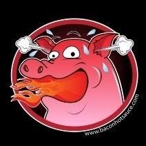 BaconHotSauce
