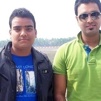 Manish Shahi