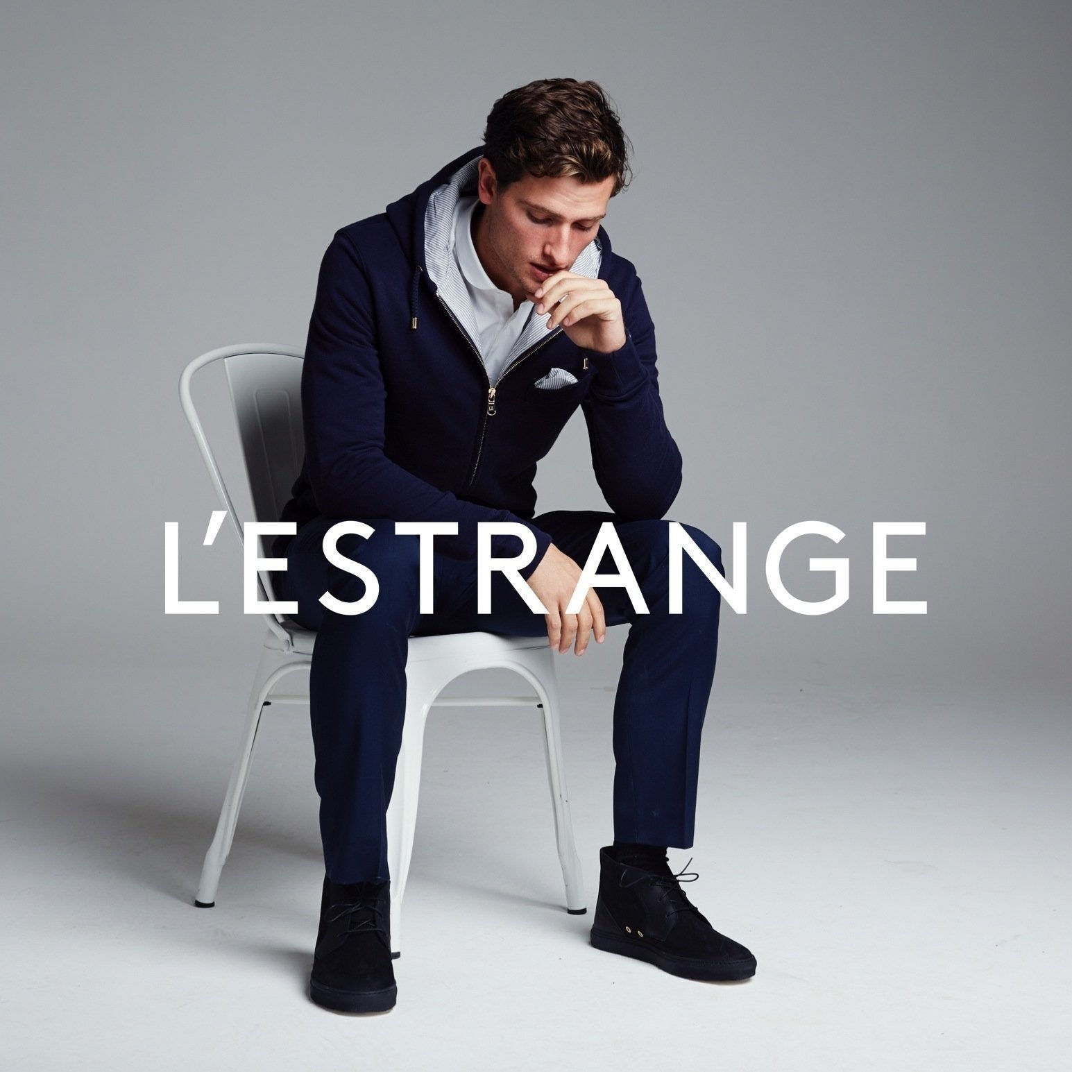 L'Estrange London