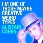 Alistair Cohen