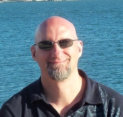 Jerry D'Antonio