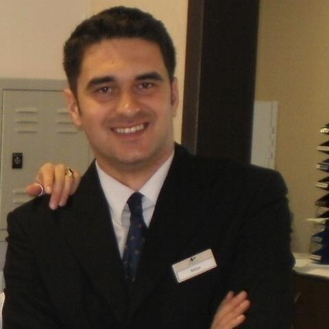 Milan Krnjajic