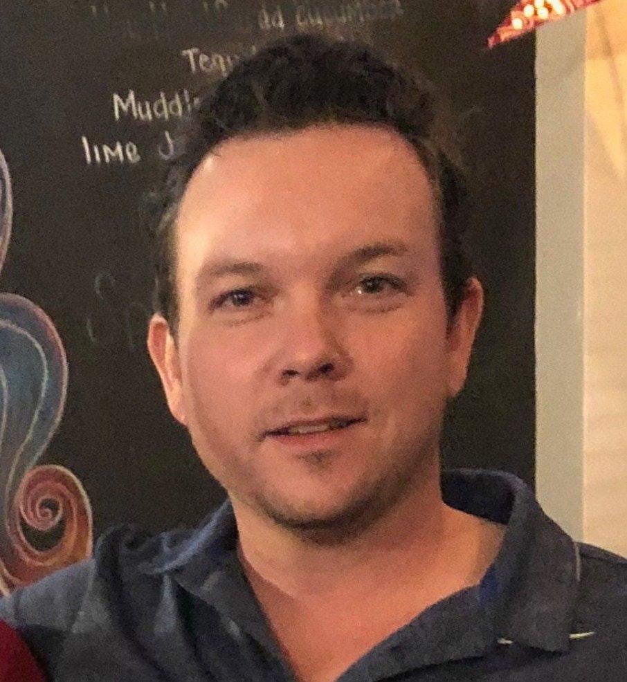 Jason Gilmore