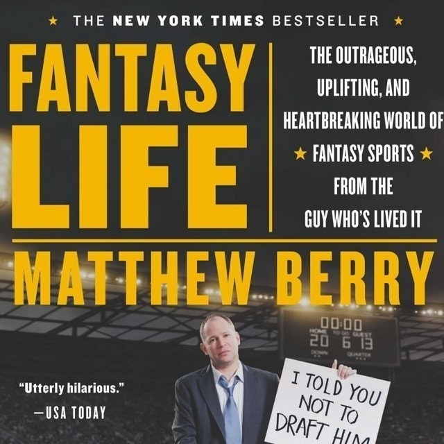 Matthew Berry
