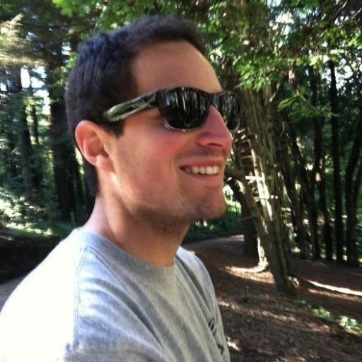 Mike Rosengarten