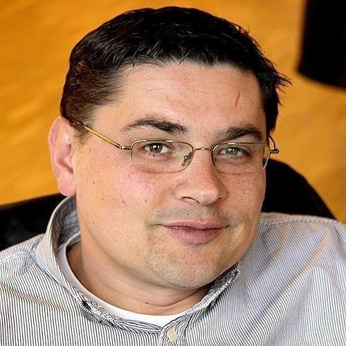 Tomislav Simpovic