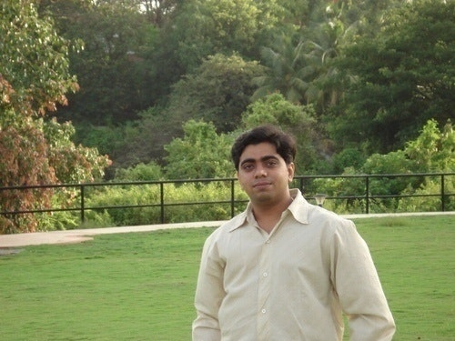 Sagar Mody