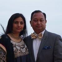 Mitesh J. Patel, MBA