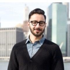 Nicholas Maroun