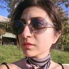 Parisa Mansourian