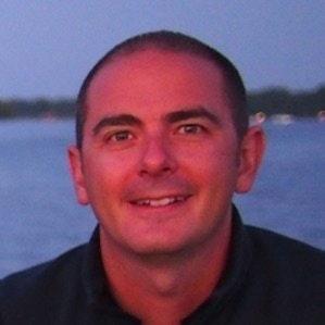 Geoff Cornwall