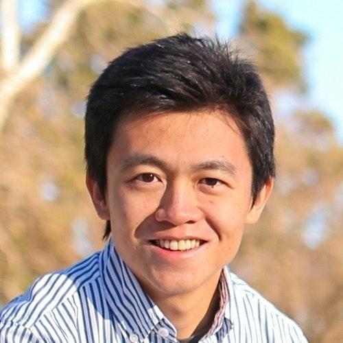 Anson Liang