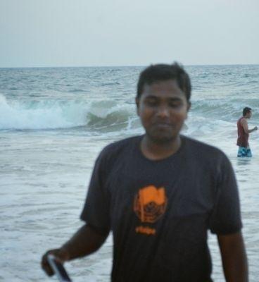 Ravi Kishore