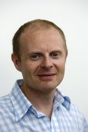 Darren Pitt