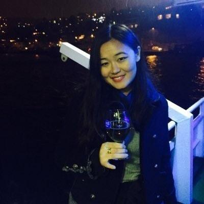 Steffi Li