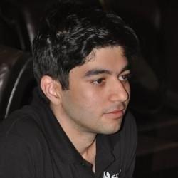 Dhaval Kapil