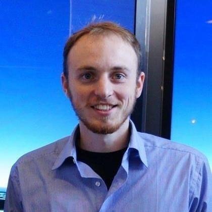Alan Hamlett