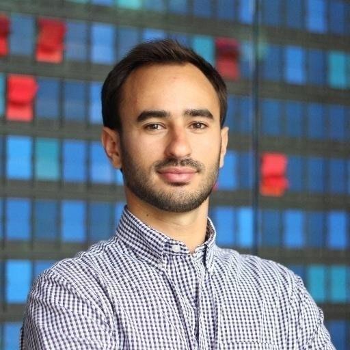 Alex De Simone
