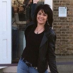 Patti Ward