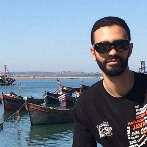 Mohammed Yassine