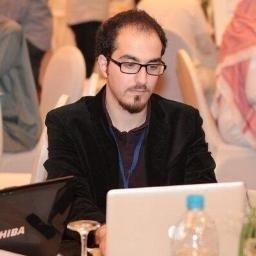Iyad Al-Aqel